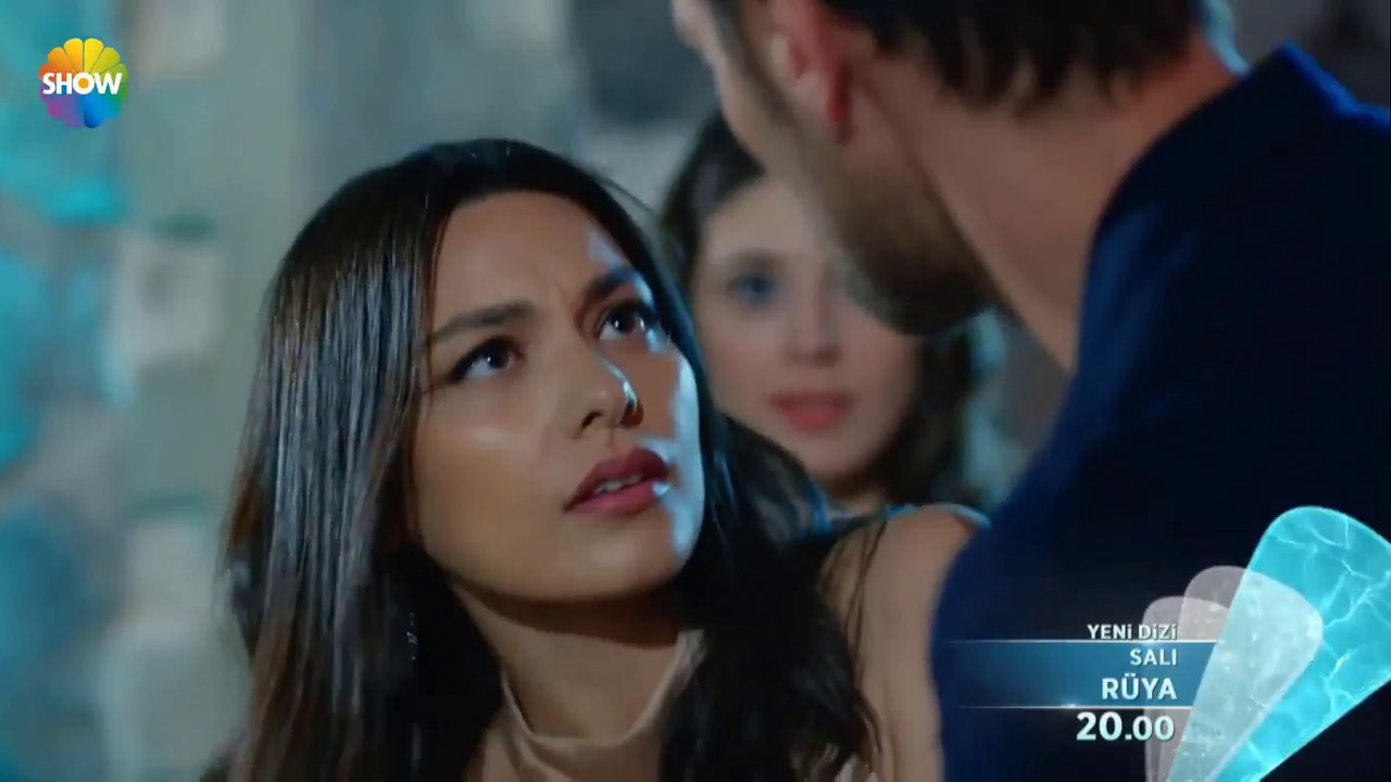 Dream (Rüya) Trailer - Turkish Drama With English Subtitles