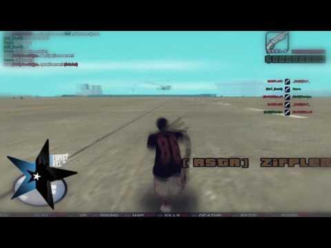 [RaS]Wondy vs. ZifpLeR [Old Video]