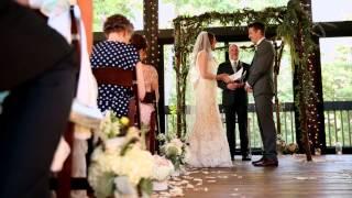 Biltmore Estates Wedding Video Trailer Asheville, NC