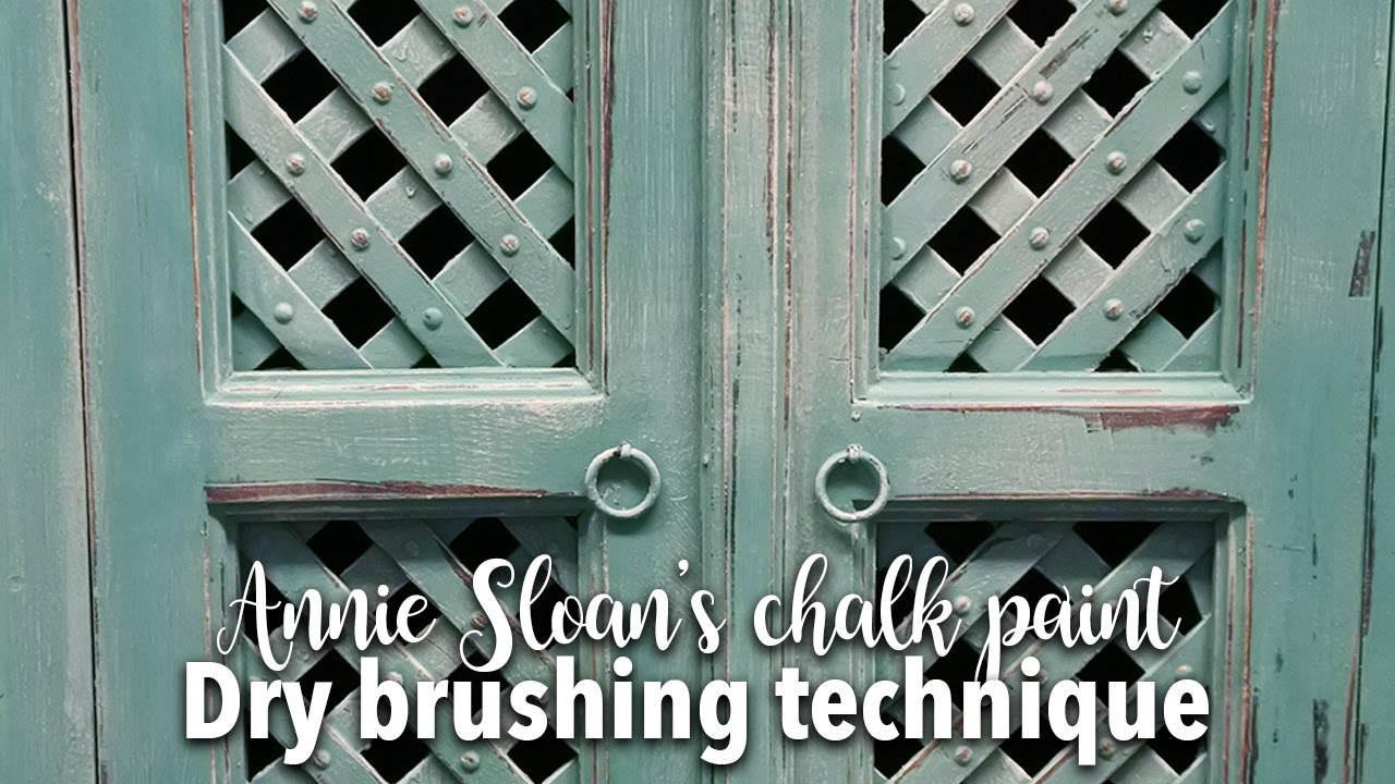 Vernice Chalk Paint Annie Sloan annie sloan tutorial and milk paint - lessons - tes teach