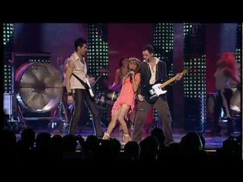Nanne Grönvall - Håll Om Mig (Melodifestivalen 2005, Final, #10) HD HQ