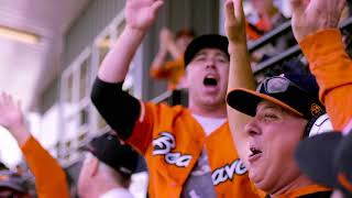Highlights: Oregon State Wins Corvallis Regional in Dominant Fashion