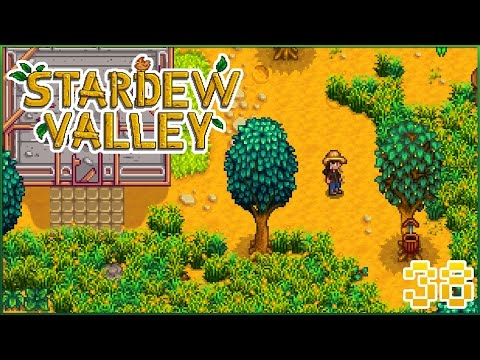 Spending Our Very Last Coin for Silos || Stardew Valley - Episode #38