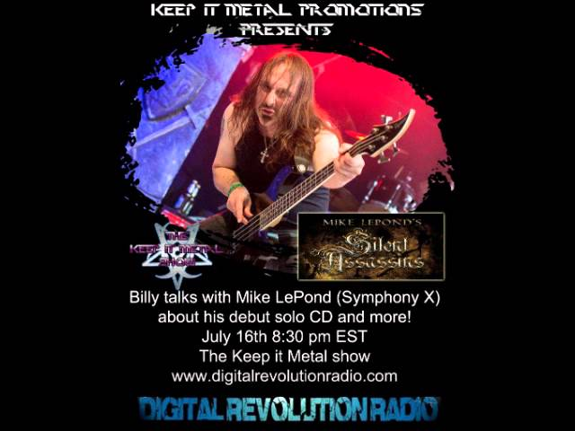 Mike LePond 7-16-15