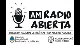 01 AM RADIO ABIERTA   Invitados