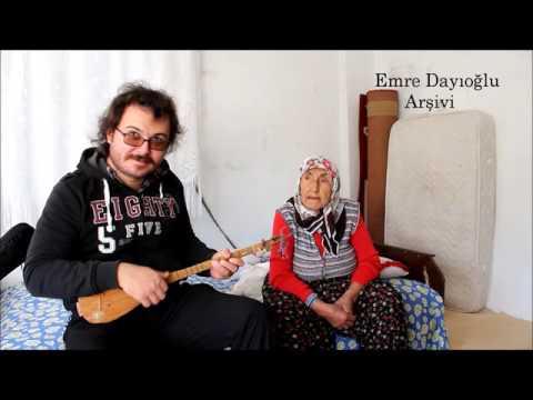 Sultan Çelik - Emre Dayıoğlu ''Tahtacı Ağıdı''