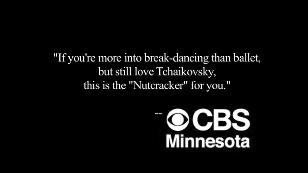 The Hip Hop Nutcracker, 2016 Promo