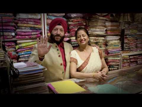 Diwali Gerrard India Bazaar