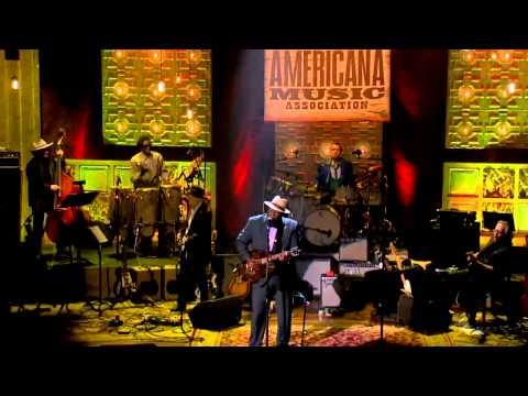 Ry Cooder at Nashville