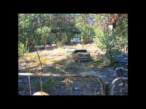 Chernobyl/Pripyat in Pictures