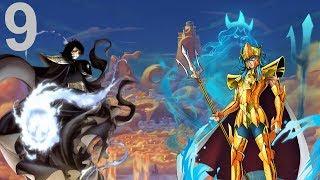 Les chevaliers du zodiaque : Les armées de Poséidon et Hadès