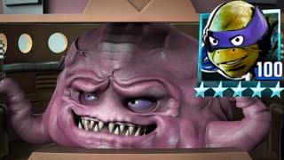 Krang Bro - Teenage Mutant Ninja Turtles Legends
