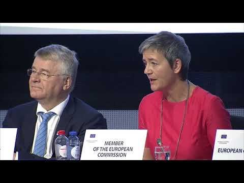 Debate on Competition Policy – 126th plenary session – European Committee of the Regions