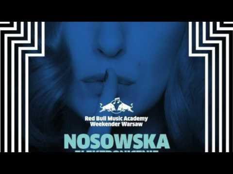 Nosowska - Popieronyjerak (live)