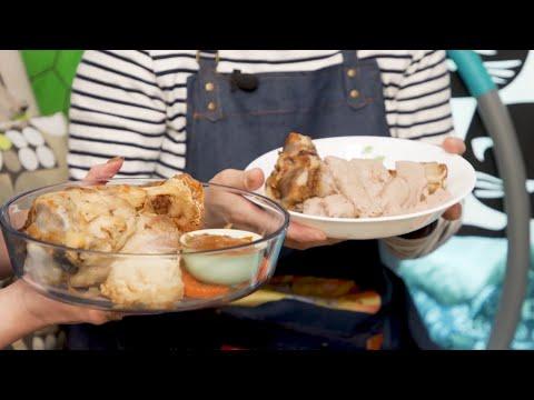 【黃老太有飯開】分享軟餐實戰秘訣!黃太:最難製作的軟餐是...?