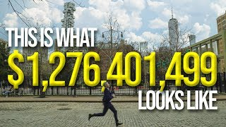 What $1.2 Billion Dollars Looks Like in NYC | Ryan Serhant Vlog #63