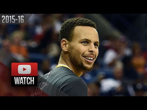 Stephen Curry Full Highlights vs Pelicans...