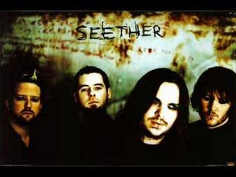 Клип Seether - Beer