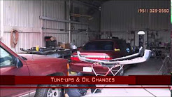 Menifee Ca | Auto Repair Auto Body Shop (951) 325-2550