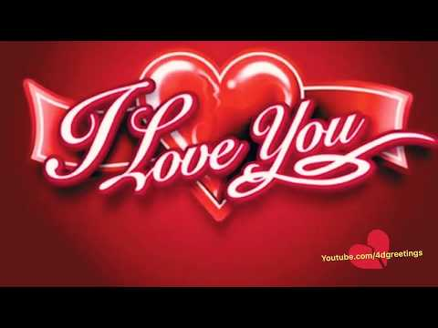 I Love You Message ❤️