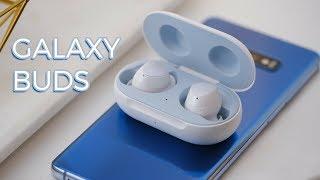 Đánh giá Samsung Galaxy Buds - Đối thủ khá gắt của Airpods
