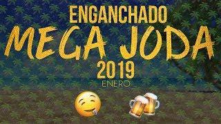 Enganchado Mega Joda 2019 (Enero/Lo Nuevo) - Alex Suarez DJ ☀️