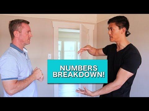 Fresno Numbers Break Down
