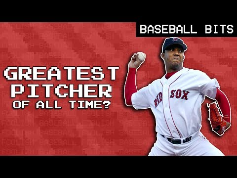 Pedro Martinez Pitched The Greatest Season Ever. Then He Did It Again.   Baseball Bits