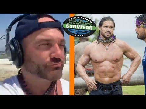 Top 10 Handsome Survivors!