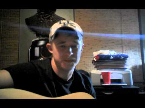 Justin Moore For Some Ol Redneck Reason Cover