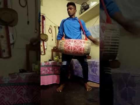 Bihu Dhul..(গুৰু দেওক প্রনাম কৰি🙏🙏🙏)