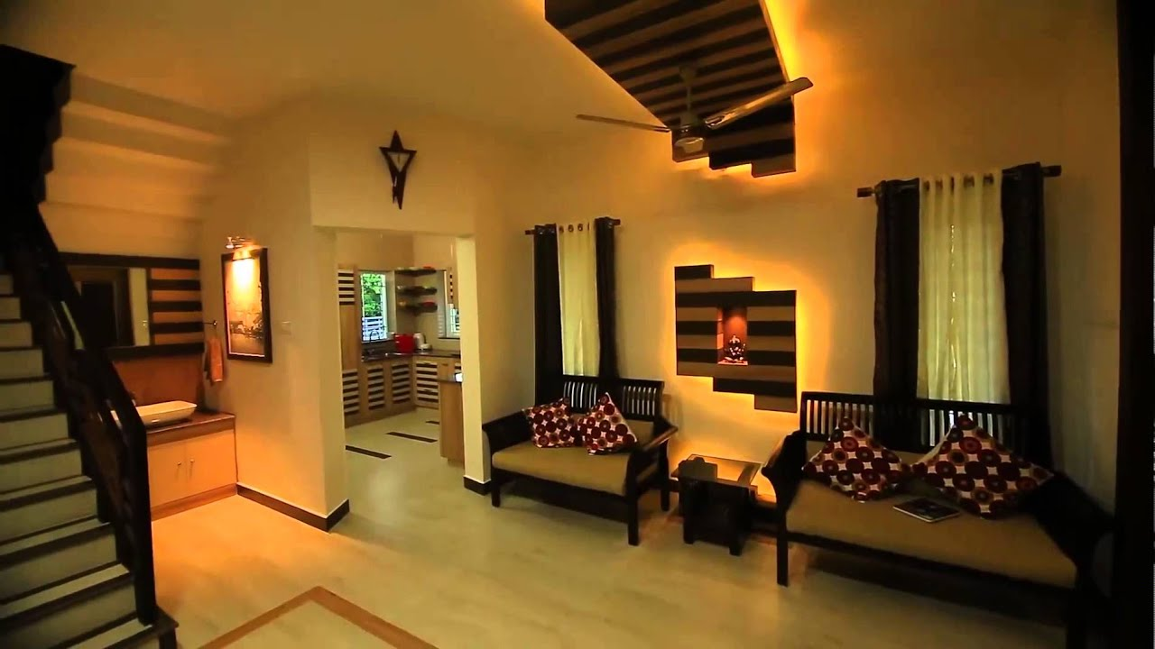 Sachin Tendulkar New House Interior Images