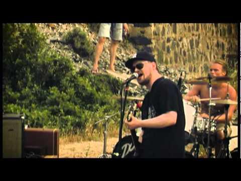 Dozer - Until Man Exists No More (live @ DUNAJam, 2009)