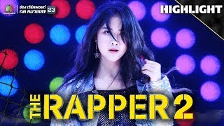 J JAZZSPER | Audition | THE RAPPER 2 MP3
