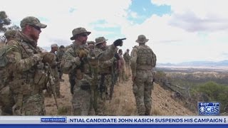 Armed groups take US border patrol into their own hands