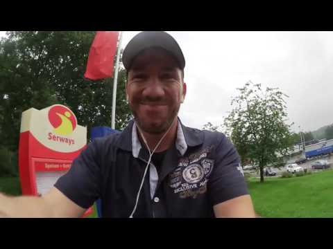 VLOG (TionEvent, Thaddaeus Koroma, Business Event uvm)