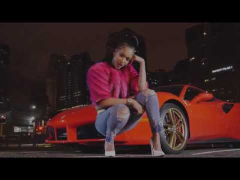 "Queen Roe (Lola Monroe)  ""Grime"" Official Music Video"