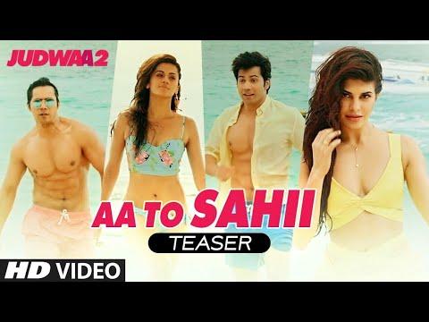 Full Video_ Aa Toh Sahii Song _ Judwaa 2 _ Varun _.mp4