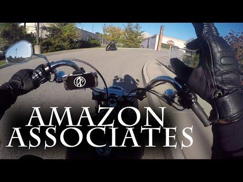 New Partnership + Parts Shopping | NYC Harley Motovlog