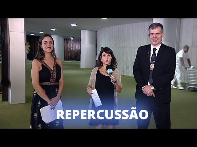 Deputados comentam articulações em torno da Reforma da Previdência - 27/02/2019
