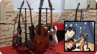 Kursus Gitar Jakarta & Depok