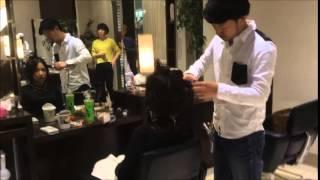 露崎健司さんのスタイリスト情報・予約はこちら http://bngs.jp/salon/1...