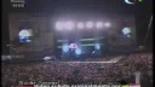 RBD - Fui La Niña ( Barquisimeto Top Festival 2008 )