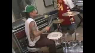 Travis barker jam and interview.mp4