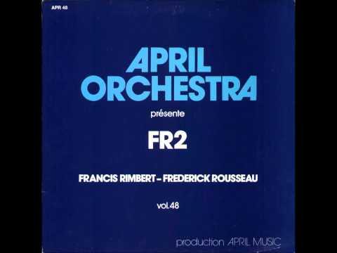 Francis Rimbert & Frederick Rousseau - Quai De L'Enigme