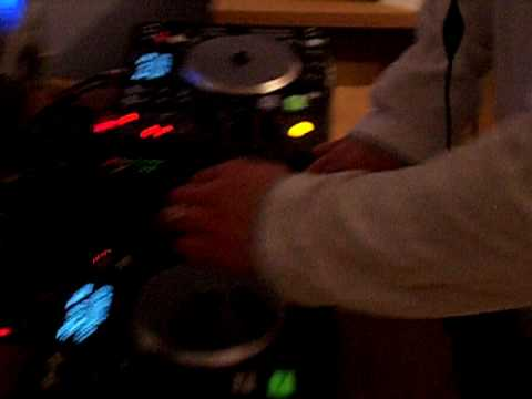 steve watts in the mix