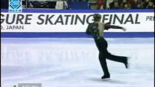 2001 ФГП  А Ягудин Гала Гладиатор+бис