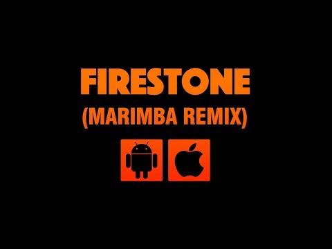 Firestone (Marimba Remix)