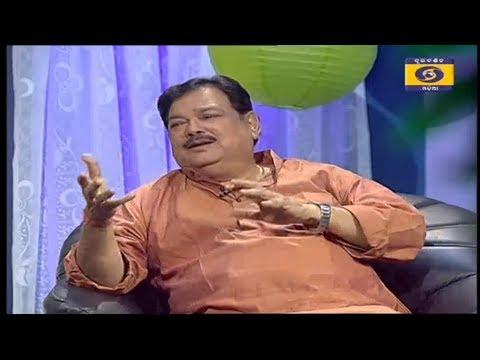 Ajit Das ll Odia actor ll  in HELLO ODISHA