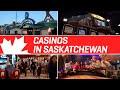 CASINOS IN SASKATCHEWAN | Gambling in Canada